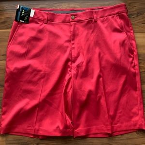 Roundtree & Yorke performance shorts 38